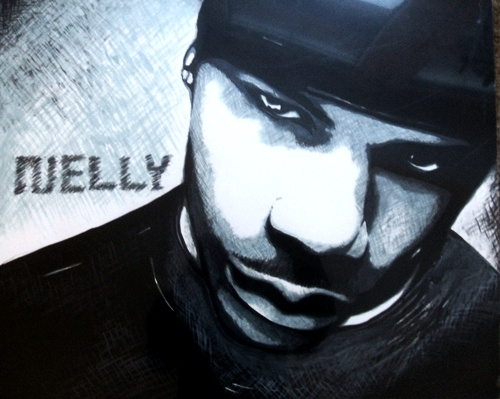 Nelly by audrey10